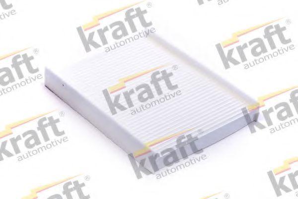 Фильтр салона KRAFT AUTOMOTIVE 1733201