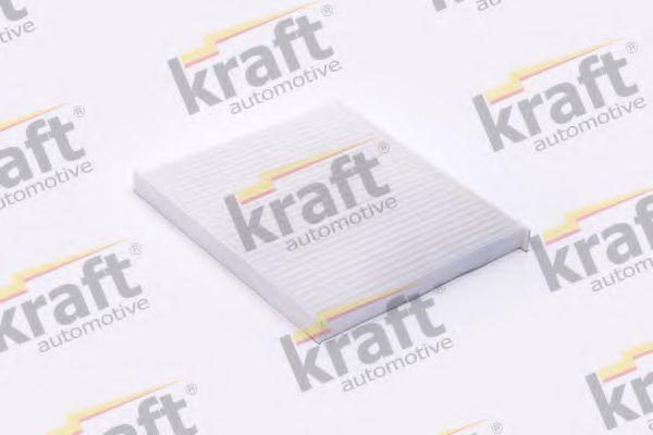 Фильтр салона KRAFT AUTOMOTIVE 1733250