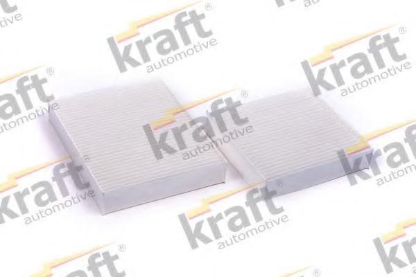 Фильтр салона KRAFT AUTOMOTIVE 1735505