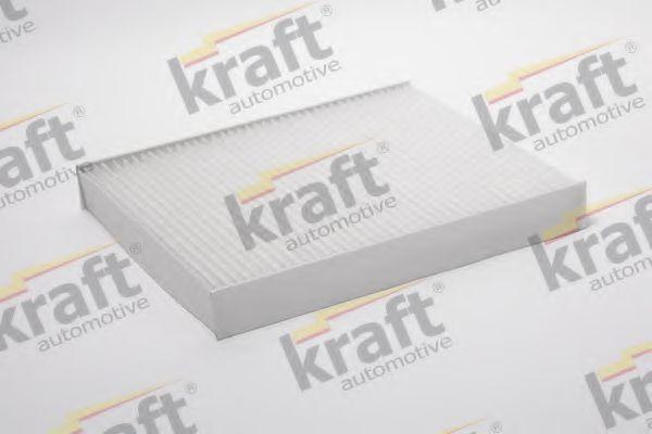 Фильтр салона KRAFT AUTOMOTIVE 1736510