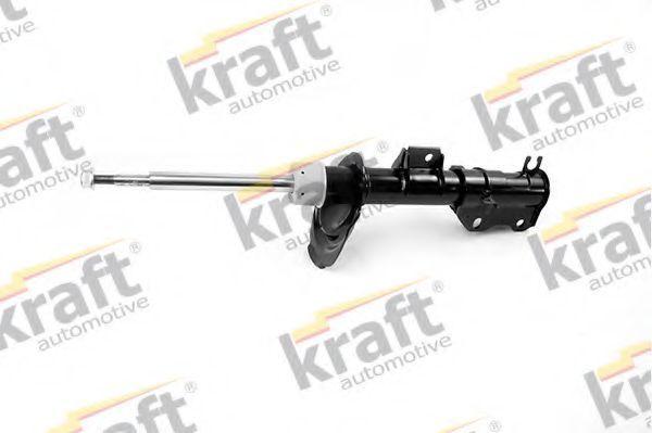 Амортизатор подвески KRAFT AUTOMOTIVE 4001020
