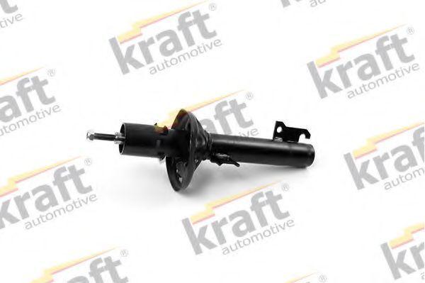 Амортизатор подвески KRAFT AUTOMOTIVE 4002400