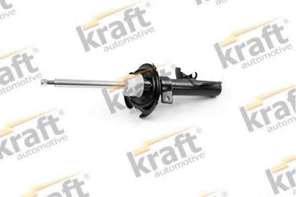 Амортизатор подвески KRAFT AUTOMOTIVE 4006334