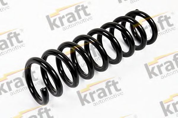 Пружина подвески KRAFT AUTOMOTIVE 4021220