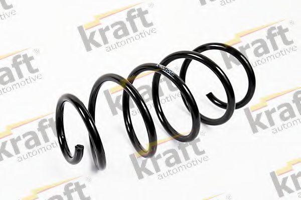 Пружина подвески KRAFT AUTOMOTIVE 4021505