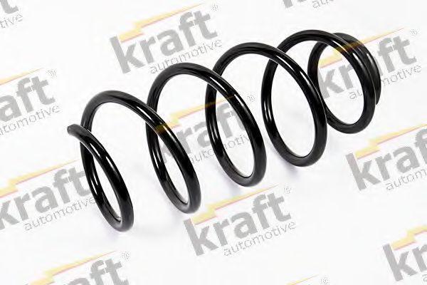 Пружина подвески KRAFT AUTOMOTIVE 4021510