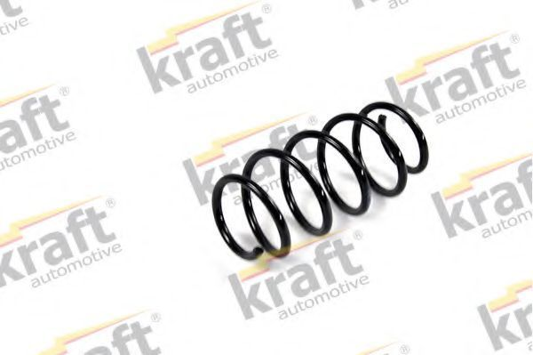 Пружина подвески KRAFT AUTOMOTIVE 4021548