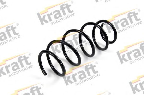 Пружина подвески KRAFT AUTOMOTIVE 4021645
