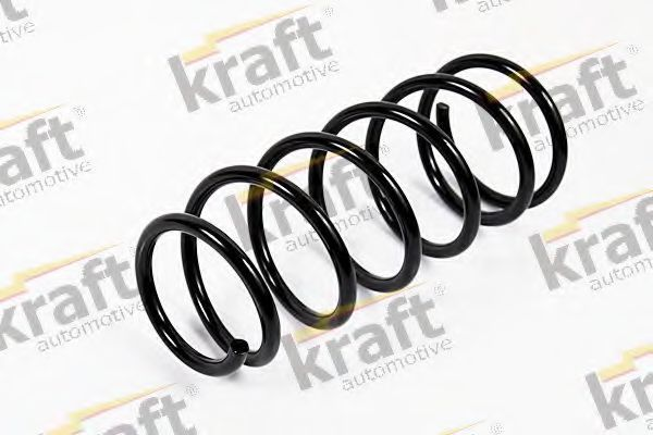 Пружина подвески KRAFT AUTOMOTIVE 4021740
