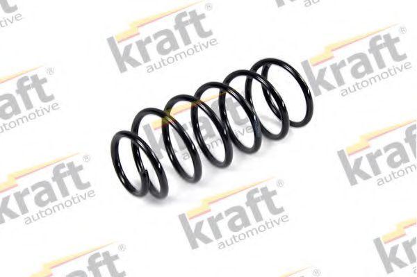 Пружина подвески KRAFT AUTOMOTIVE 4021760