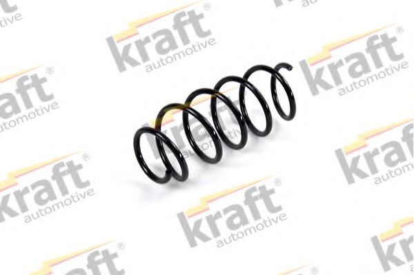 Пружина подвески KRAFT AUTOMOTIVE 4022038