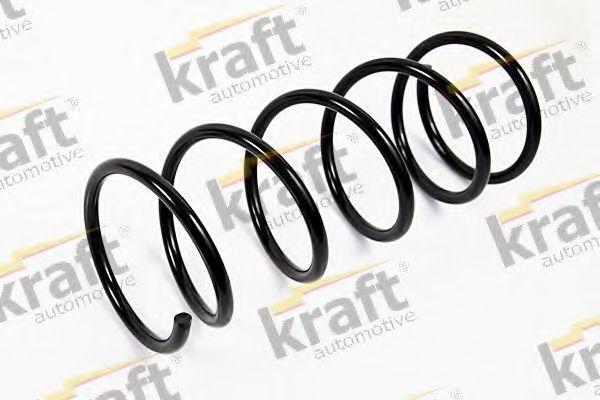 Пружина подвески KRAFT AUTOMOTIVE 4022340