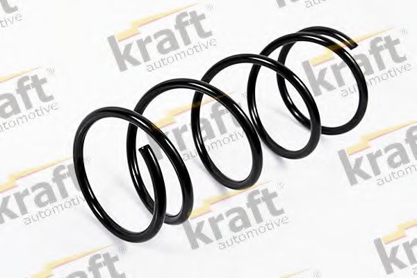 Пружина подвески KRAFT AUTOMOTIVE 4022380