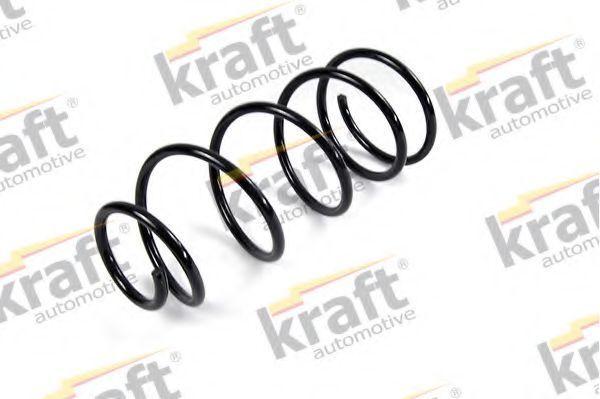 Пружина подвески KRAFT AUTOMOTIVE 4023003
