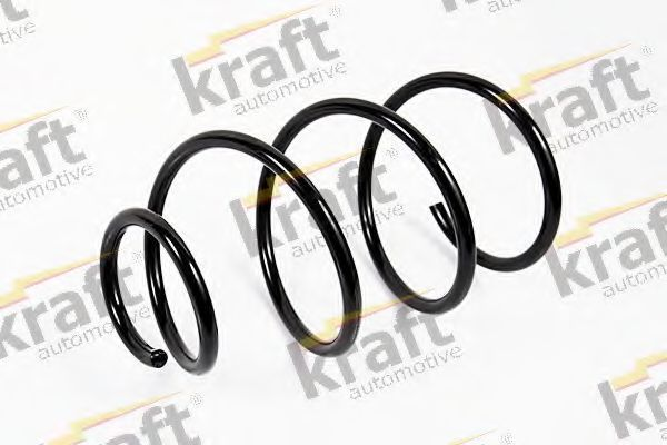 Пружина подвески KRAFT AUTOMOTIVE 4023057