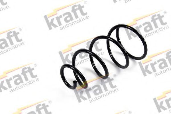 Пружина подвески KRAFT AUTOMOTIVE 4023065
