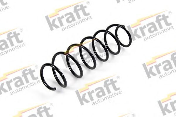 Пружина подвески KRAFT AUTOMOTIVE 4023110