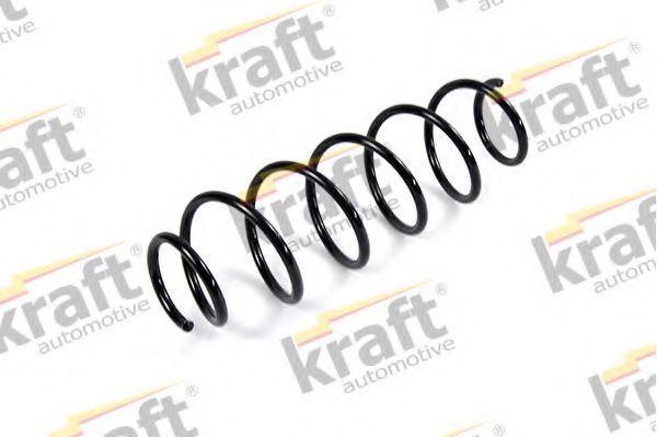 Пружина подвески KRAFT AUTOMOTIVE 4023140