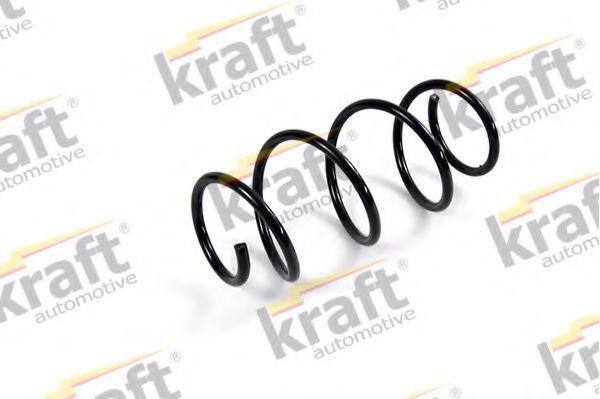 Пружина подвески KRAFT AUTOMOTIVE 4025023