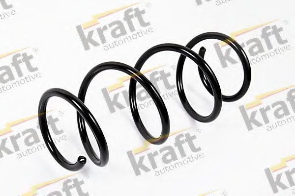 Пружина подвески KRAFT AUTOMOTIVE 4025024