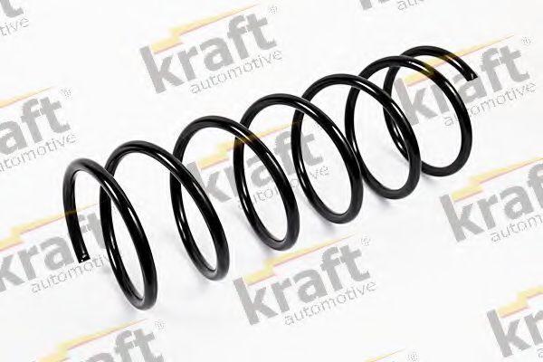 Пружина подвески KRAFT AUTOMOTIVE 4025930