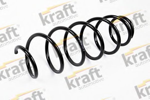 Пружина подвески KRAFT AUTOMOTIVE 4025954