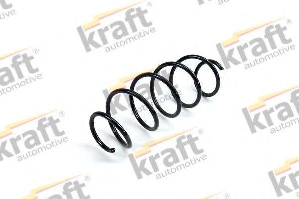 Пружина подвески KRAFT AUTOMOTIVE 4025968
