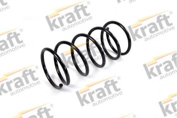 Пружина подвески KRAFT AUTOMOTIVE 4025982