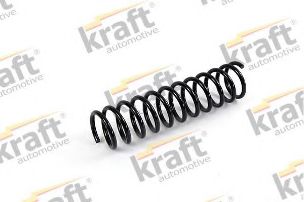 Пружина подвески KRAFT AUTOMOTIVE 4030040
