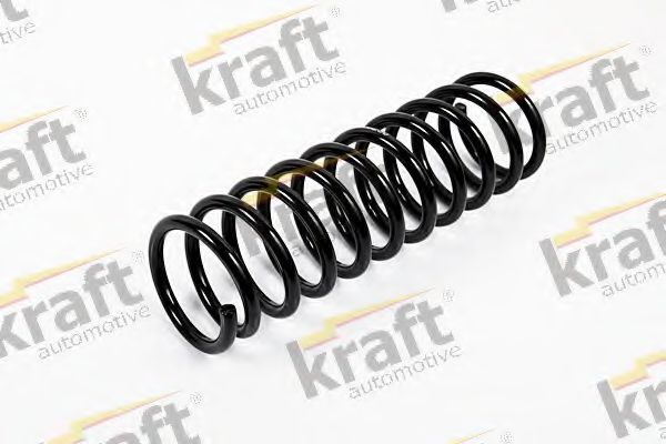 Пружина подвески KRAFT AUTOMOTIVE 4030250