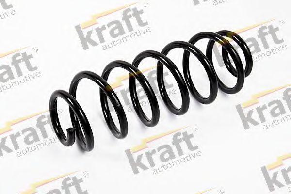 Пружина подвески KRAFT AUTOMOTIVE 4030280