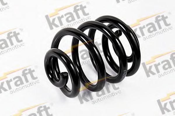 Пружина подвески KRAFT AUTOMOTIVE 4030510