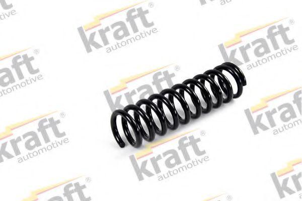 Пружина подвески KRAFT AUTOMOTIVE 4031025