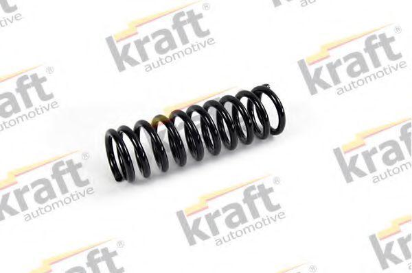 Пружина подвески KRAFT AUTOMOTIVE 4031040