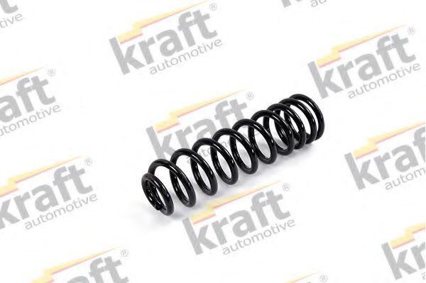 Пружина подвески KRAFT AUTOMOTIVE 4031118