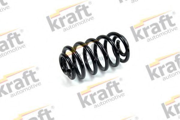 Пружина подвески KRAFT AUTOMOTIVE 4031150