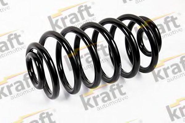 Пружина подвески KRAFT AUTOMOTIVE 4031513