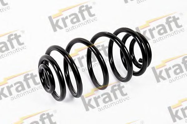 Пружина подвески KRAFT AUTOMOTIVE 4031515