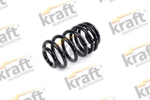Пружина подвески KRAFT AUTOMOTIVE 4031582