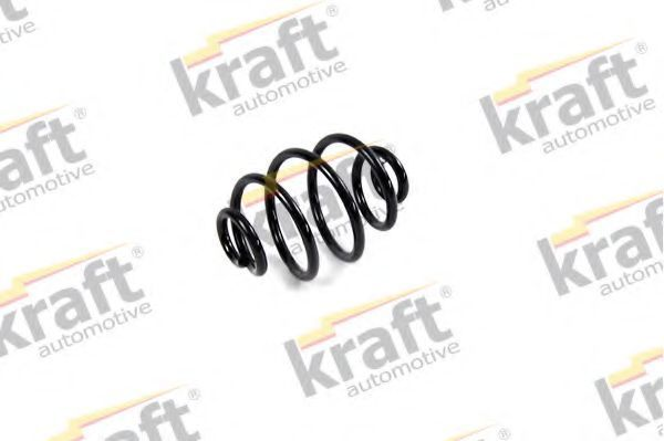 Пружина подвески KRAFT AUTOMOTIVE 4031650