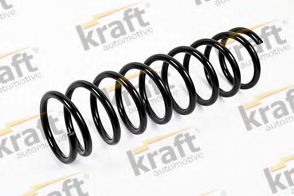 Пружина подвески KRAFT AUTOMOTIVE 4032003