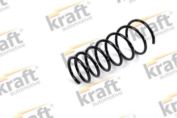 Пружина подвески KRAFT AUTOMOTIVE 4032160