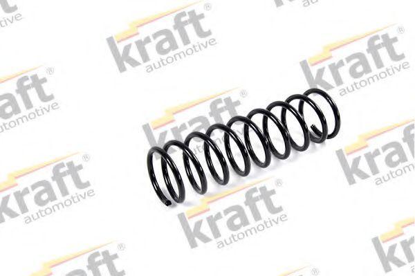 Пружина подвески KRAFT AUTOMOTIVE 4032250