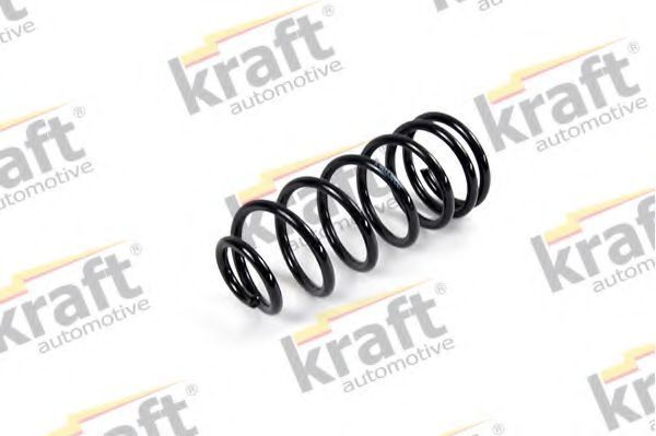 Пружина подвески KRAFT AUTOMOTIVE 4033060
