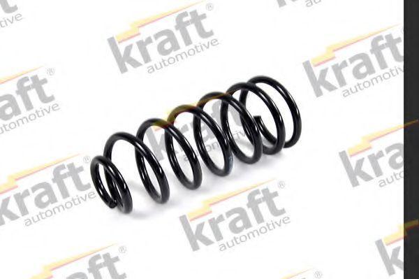 Пружина подвески KRAFT AUTOMOTIVE 4033061