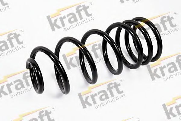Пружина подвески KRAFT AUTOMOTIVE 4033075