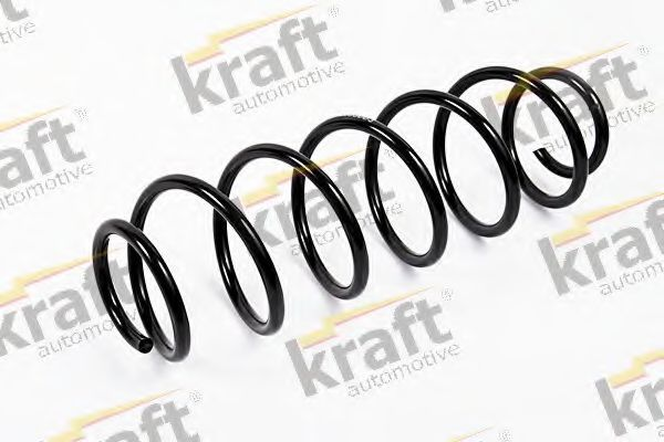 Пружина подвески KRAFT AUTOMOTIVE 4035003