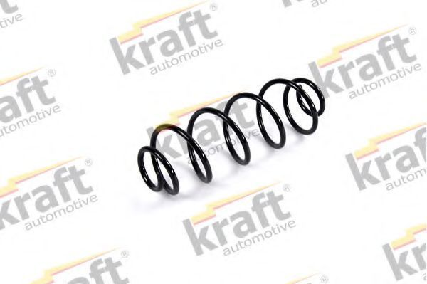 Пружина подвески KRAFT AUTOMOTIVE 4035912