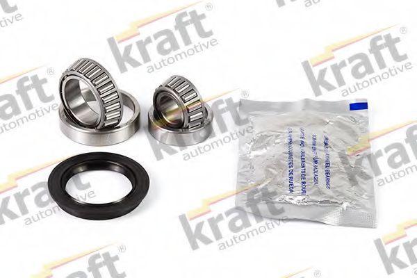 Подшипник ступицы комплект KRAFT AUTOMOTIVE 4100010