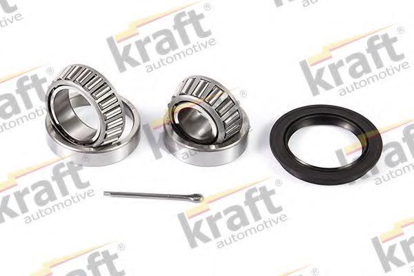 Подшипник ступицы комплект KRAFT AUTOMOTIVE 4100130